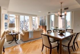 公寓式住宅图片
