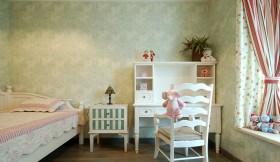 儿童房间装修效果图大全2014图片