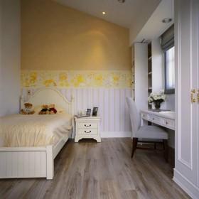 10平米儿童房间装修效果图