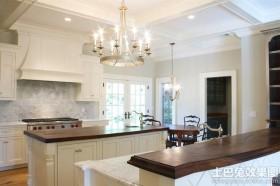 宜家厨房设计图片欣赏