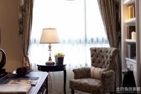 家居休闲书房台灯图片欣赏