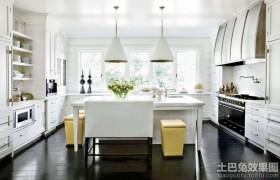 家居一体式厨房设计