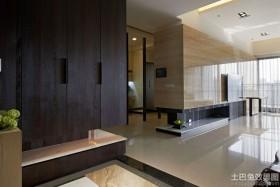 现代简约风格室内设计图