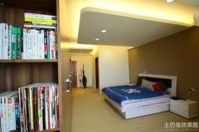 家庭卧室设计图