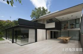 现代别墅设计图片
