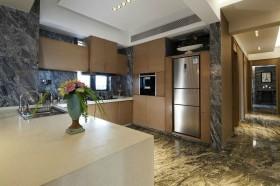 古典风格家装厨房设计