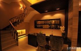 现代风格地下室装修设计