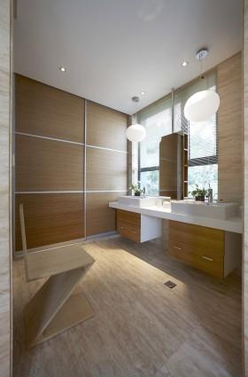 简约风格别墅房屋装潢设计