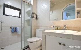 家居整体卫生间装修设计