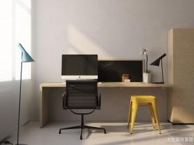 极简主义风格室内布置效果图