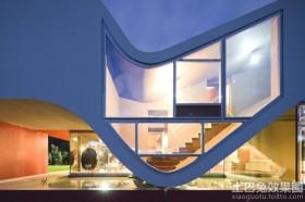 现代别墅豪宅设计