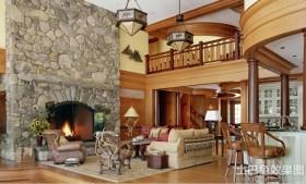 美式风格顶级豪宅设计图
