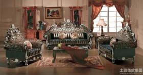 豪华欧式古典家具