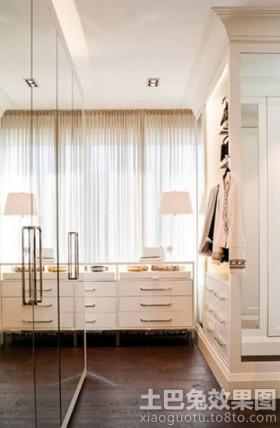 古典优雅现代室内装修效果图大全
