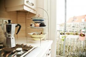 阳台厨房厨具图片