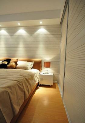 卧室灯具装饰效果图