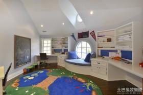 创意儿童房间设计效果图