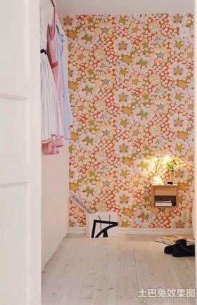 房间液体壁纸图片
