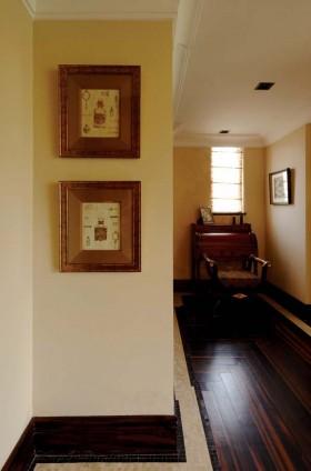 古典风格室内墙面装饰画图片欣赏
