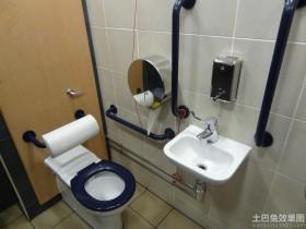 现代卫生间设计图大全