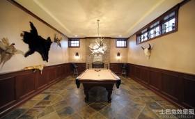 别墅地下室地板砖图片