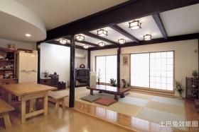 日式装修案例图片