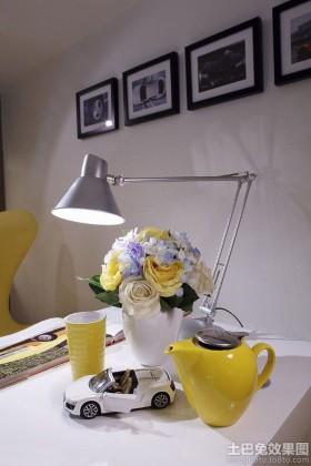创意时尚家居护眼台灯图片