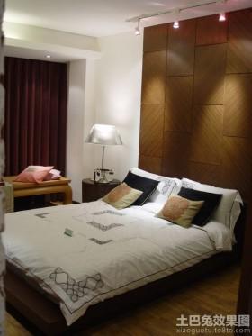 日式风格两室两厅卧室装修效果图