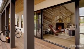 东南亚风格室内装修设计效果图