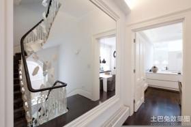时尚极简主义风格室内设计效果图