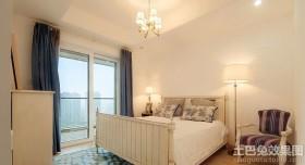 卧室装修设计图片欣赏2014