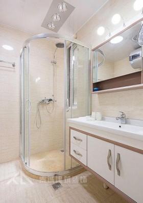 宜家浴室卫生间装修设计