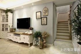 最新电视背景墙装修效果图