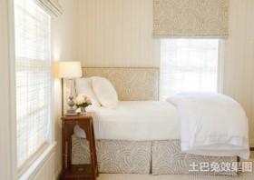 时尚卧室装修效果图欣赏大全