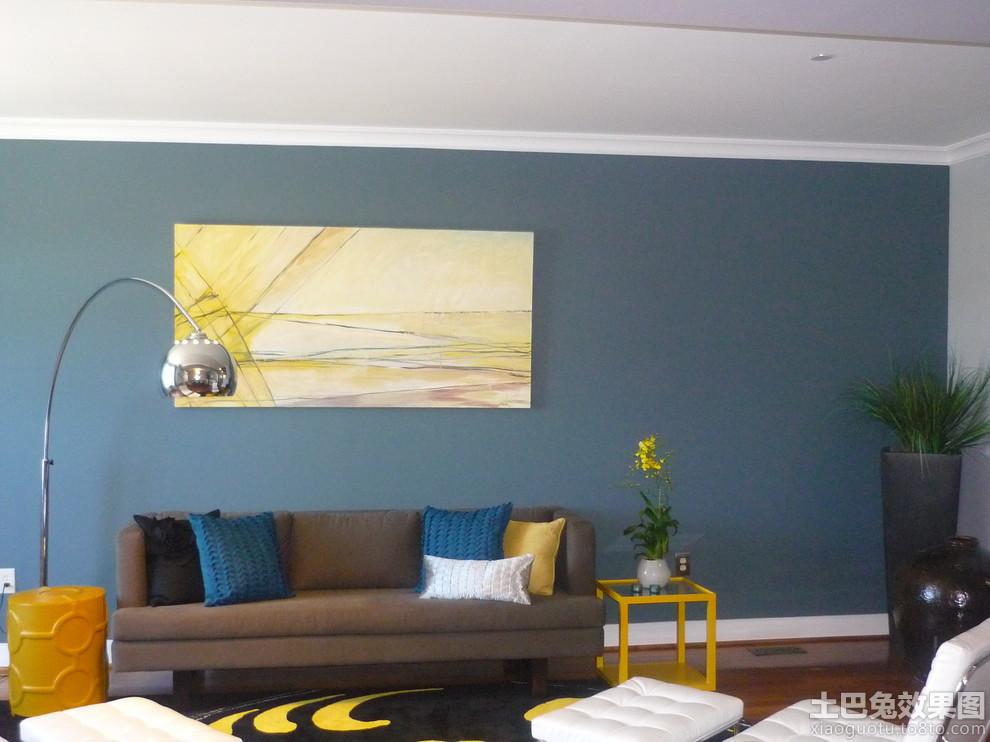 多乐士室内墙面漆颜色效果图高清图片