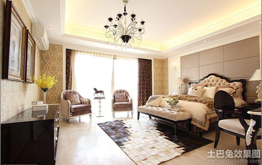 20平米主卧室装修效果图