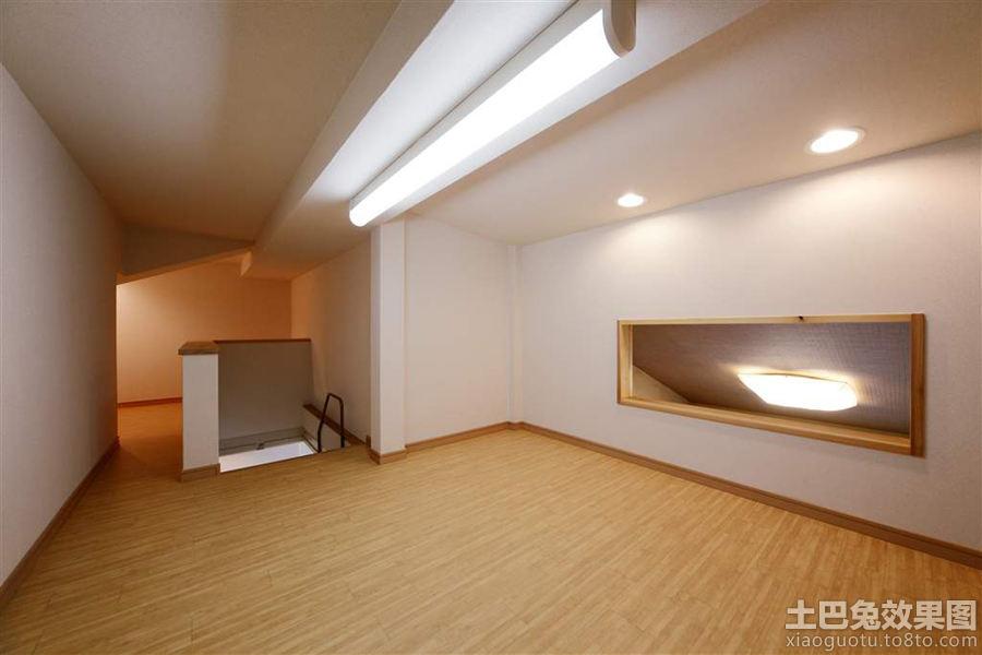 地板原木色贴图 - 装修效果图