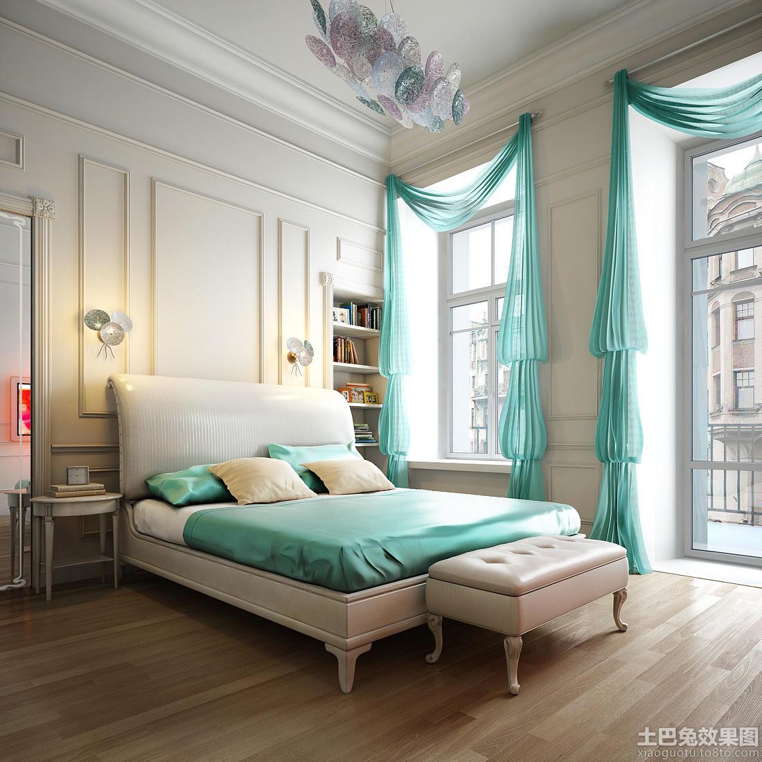 欧式房间设计 - 装修效果图 - 九正家居网图片