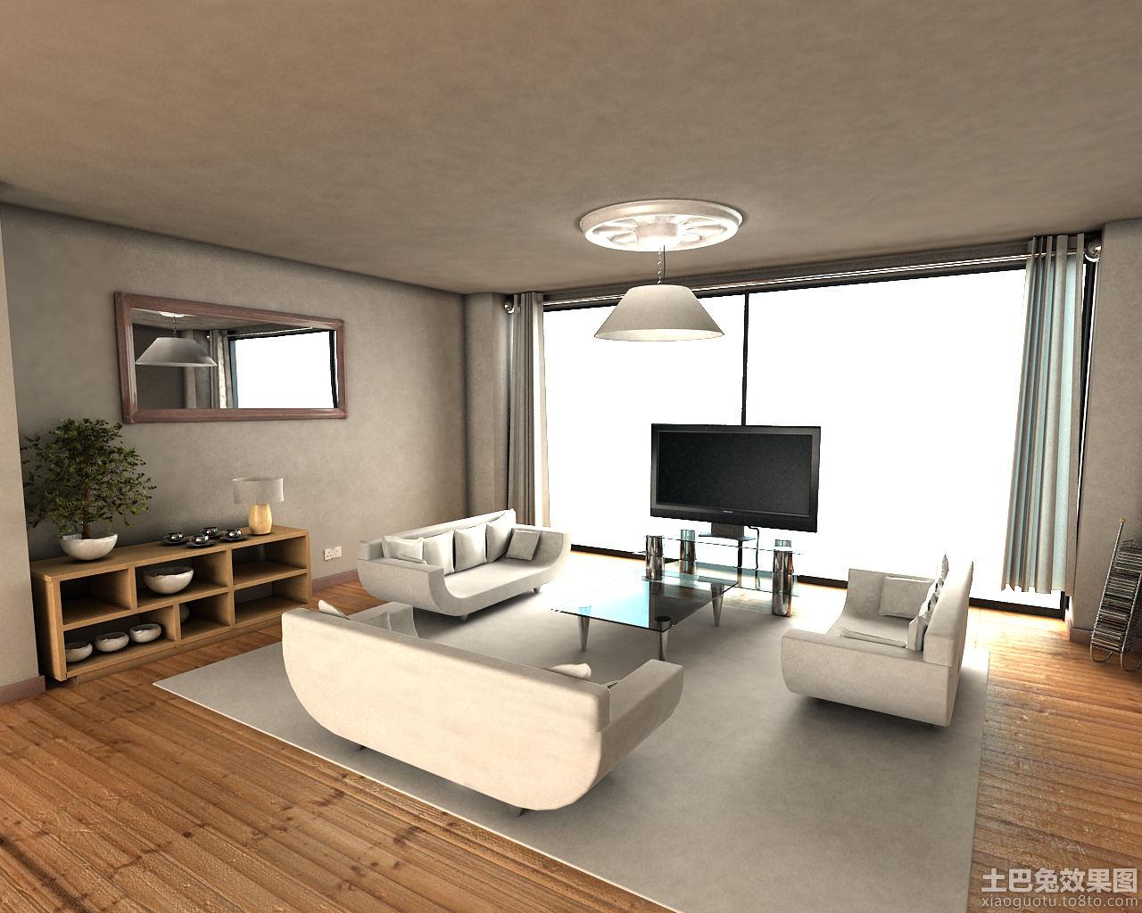 日式简约公寓式住宅装修