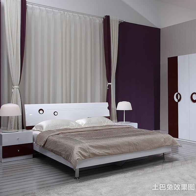 全友家私卧室家具图片