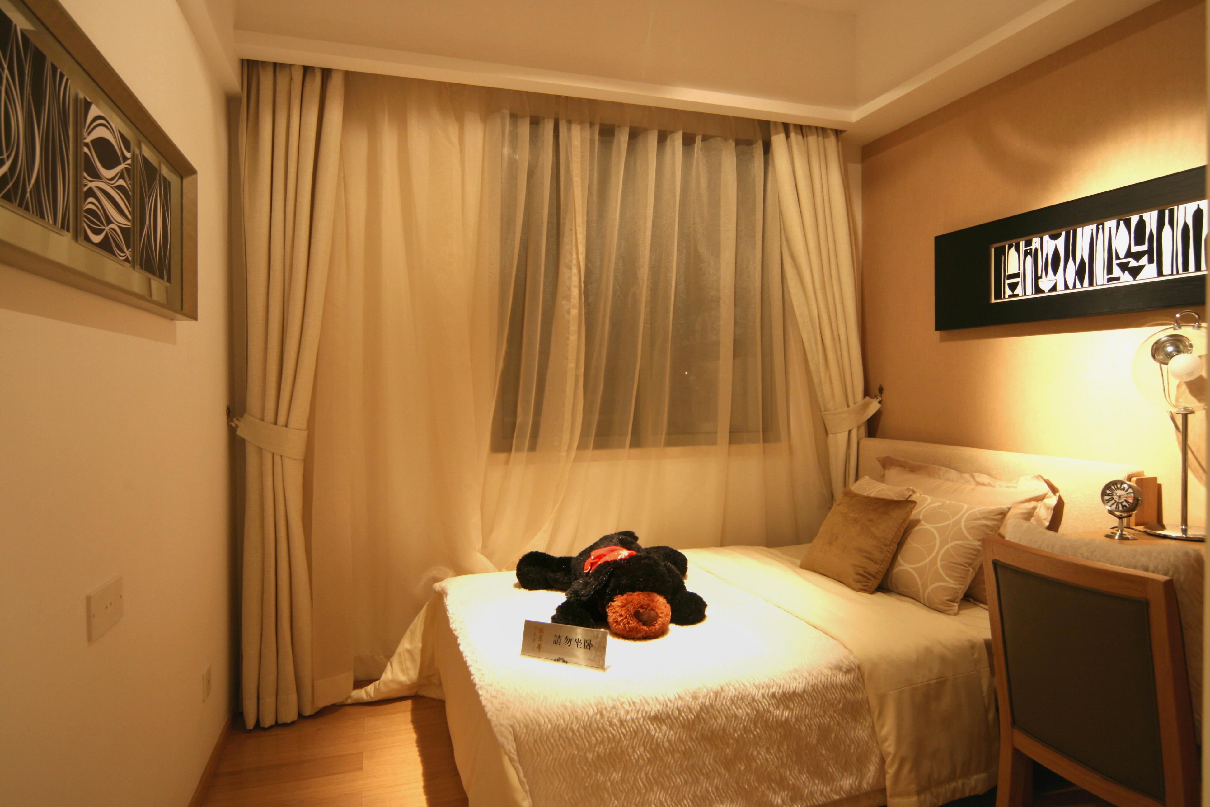 9平米的卧室怎么装修效果图
