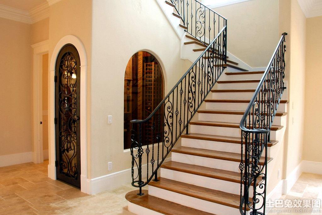 转角楼梯装修设计