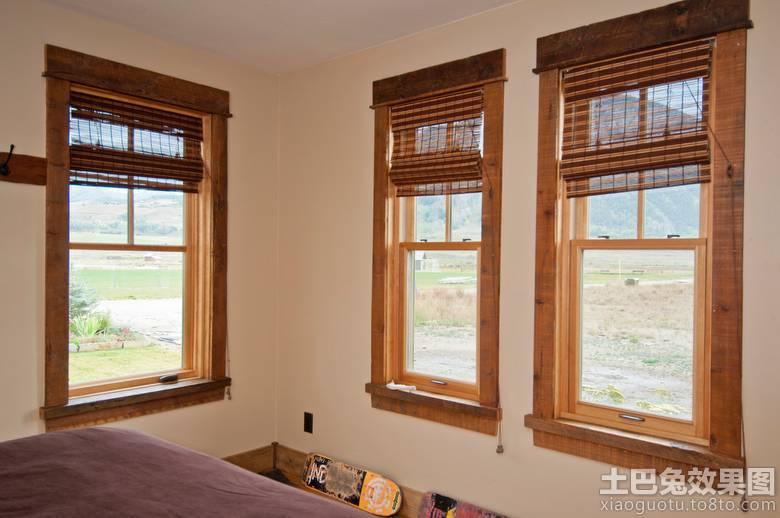 美式家装窗户图片图片