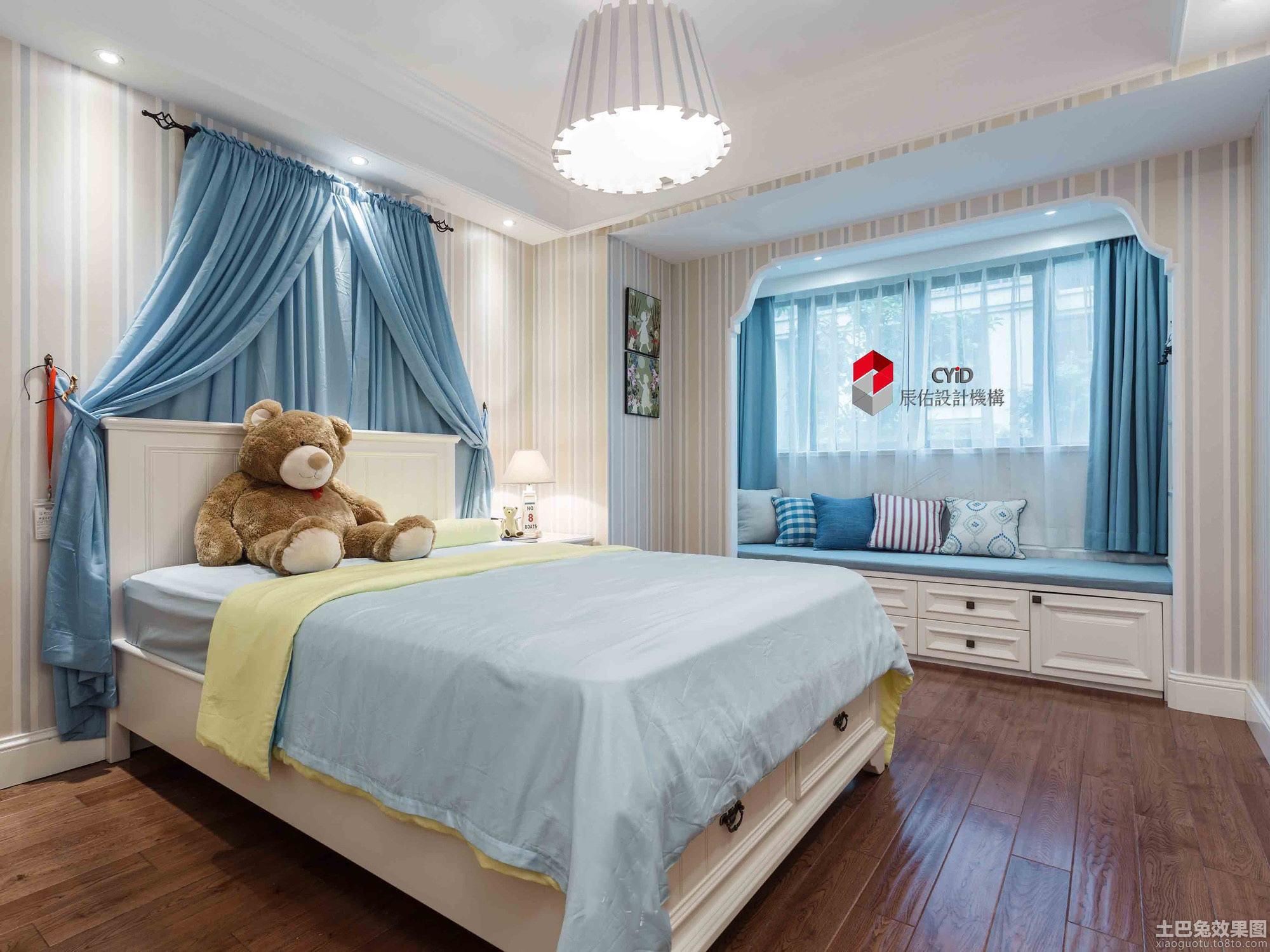 东南亚风格卧室图片欣赏大全九正家居装修效果图