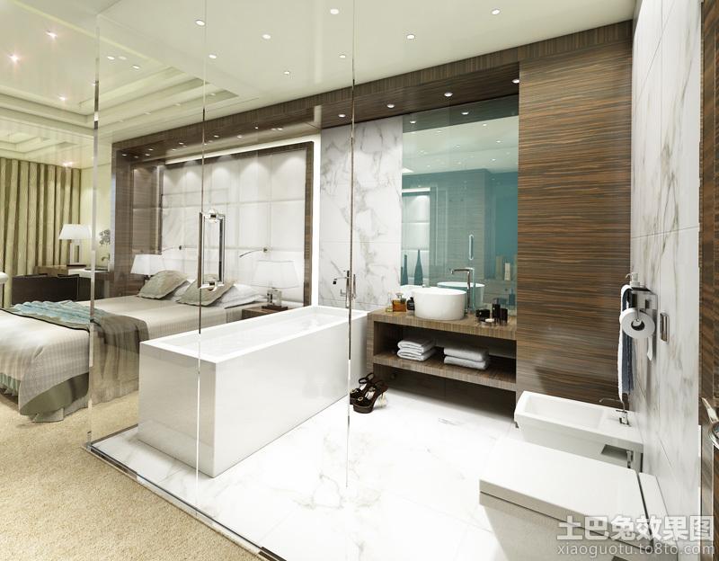 五星级酒店卫生间装修
