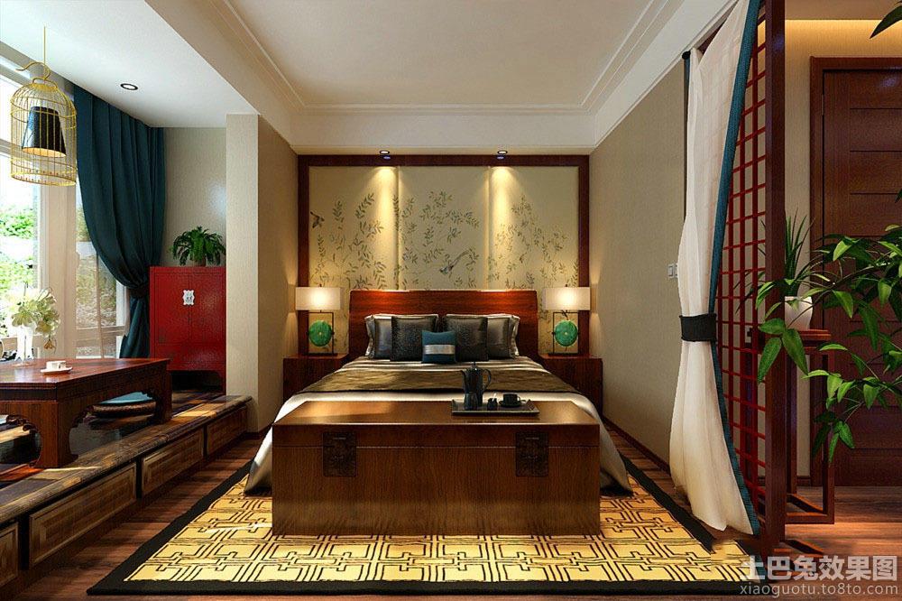 家装卧室飘窗榻榻米图片高清图片
