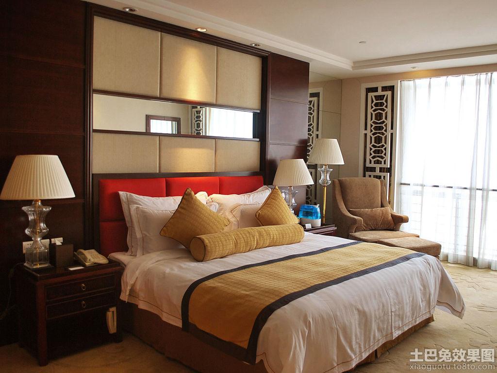 金地豪生大酒店标准间图片