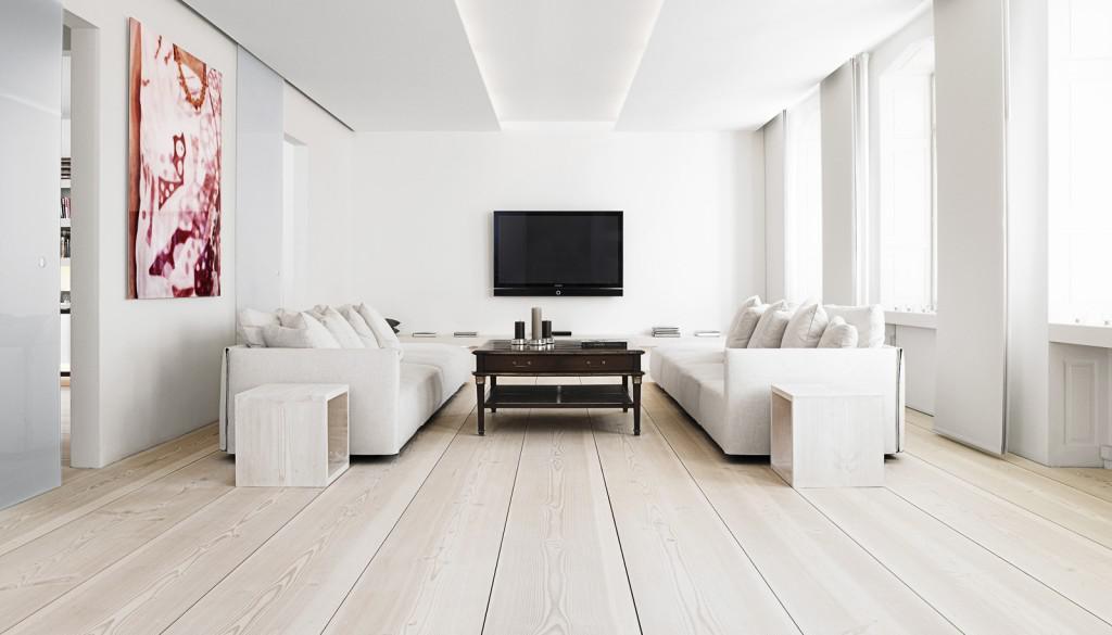客厅装修地板砖颜色