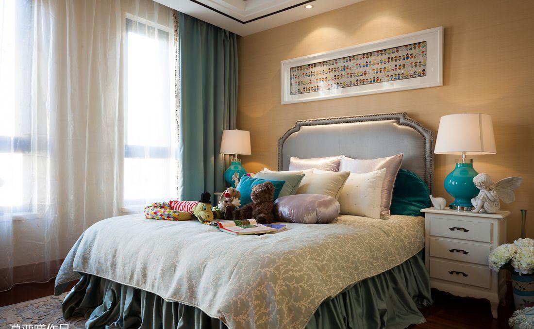 6平米小卧室装修效果图片