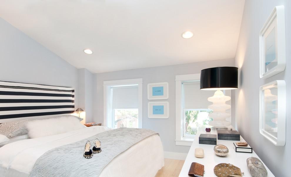 10平米小卧室装修效果图欣赏图片